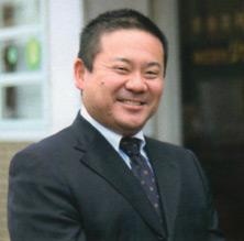 代表取締役近藤大輔
